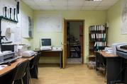 Офис 165 м2, ювао, ул. Поречная 31-1, евроотделка, снять можно сразу - Фото 5