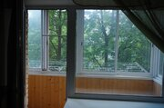 Продается двухкомнатная квартира улица Гурьянова - Фото 5