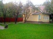 """Рядом, 1,5 км, с Москвой """"Домик в деревне"""" за недорого - Фото 1"""