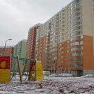 Проезд Русанова д.11. Двухкомнатная квартира 52 кв.м. - Фото 1