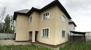 Предлагается в продажу дом в черте города Москвы, коттеджный поселок - Фото 1