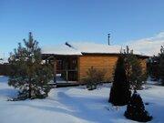 Дом в 4 уровня в дер.Бынино - 80 км Горьковское шоссе - Фото 5