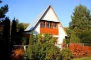 Жилой дом в деревне Корытово
