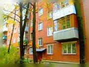 Продается 1 к.кв. г.Подольск, ул. Литейная, д.35а, Купить квартиру в Подольске по недорогой цене, ID объекта - 316575550 - Фото 1