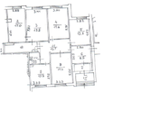 Сдается помещение 135 кв.м. без комиссии.