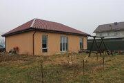Продам 1 эт дом в п. Рыбное Гурьевского района - Фото 1