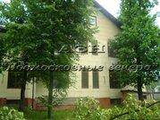 Калужское ш. 18 км от МКАД, Ватутинки, Коттедж 1200 кв. м - Фото 2