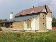 Дом 715 кв.м, в деревне Лайкова,15 км от МКАД по Рублево-Успенскому ш - Фото 3