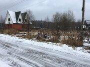 Прожа земельного участка ИЖС в Новой Москве - Фото 2