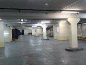 Сдам теплый чистый склад 630м2, дешево, пол-антипыль, пандус - Фото 2