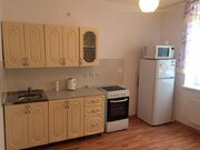 Сдается 1-комнатная квартира, Хрустальногорская 84, Широкая речка