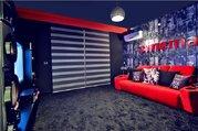 Роскошный двухуровневый пентхаус, Купить квартиру в новостройке от застройщика Аланья, Турция, ID объекта - 312961881 - Фото 3