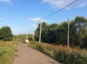 Земельный участок 15 соток в Сапроново - Фото 2