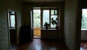 Дешёвая 2-х комнатная квартира в Домодедово.