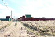Ровный, сухой участок в ДНП Лесное - 80 км Щелковского ш. - д.Юрцово - Фото 2