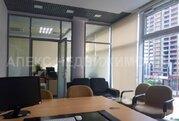 Аренда офиса пл. 143 м2 м. Автозаводская в бизнес-центре класса В в . - Фото 3