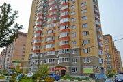 Продаётся 2-х комнатная квартира ЖК Свердловский, п. Свердловский - Фото 1