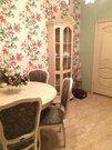 1- комнатная кв-ра, м. коломенская, ул. новинки, д. 1 - Фото 3