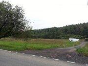 Земельный участок 10 сот. д.Сатино-Татарское, 31 км от МКАД Варшавское - Фото 3