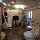 """4 комнатная квартира класса """"Люкс"""" в центре города, Рахова, 42 - Фото 1"""