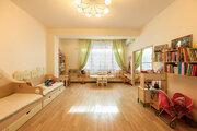 Просторная 4к квартира в ЖК Каменноостровский - Фото 4