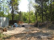 Лесной участок 10 соток в истринском районе - Фото 5