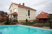 Продажа коттеджей в Закарпатской области