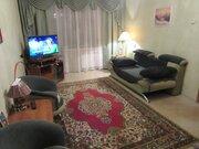 Однокомнатная в кирпичном доме улучшенной планировки на Мавлютова, 17б - Фото 1