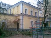 Прямая аренда отдельно-стоящего здания 212 м2 под офис в ЦАО на Петров - Фото 1