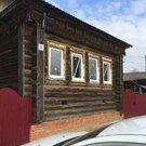 Продам добротный дом в д. Захарово Владимирская область 15 км от город - Фото 1