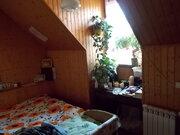 В г.Пушкино мкр.Моспроектовец продается дом - Фото 1