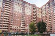 Продажа трехкомнатной квартиры в Путилково - Фото 2