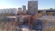 Продается 1-комнатная квартира, Москва, ул. Кировоградская, д.28 к3 - Фото 1