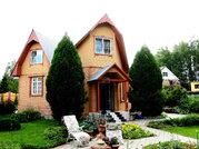 Здравница. Жилой дом 180 кв.м. Газ. Зеленый, ухоженный участок 7 сот.