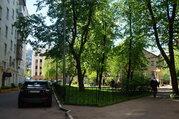 Продается 2 ком. квартира в центре Москвы - Фото 3