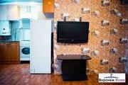 Современная однокомнатная квартира-студия посуточно - Фото 1