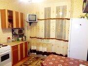 Квартира на Юбилейной