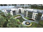 394 600 €, Продажа квартиры, Купить квартиру Юрмала, Латвия по недорогой цене, ID объекта - 313154235 - Фото 1