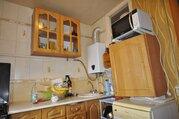 3 к.квартира 56 кв.м.в Буграх, ул.Шоссейная, д.12, 10 м.тр. метро - Фото 4