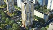 Продаётся 3-комнатная квартира по адресу Центральная 4 - Фото 2