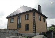 Продается дом по адресу: деревня Новая Жизнь, общей площадью 230 м . - Фото 1