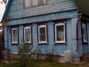 Продается дом Дмитровский район, село Рогачёво, ПМЖ - Фото 1