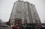 1 комн.квартиру в Ивантеевке, Студенческий проезд, д.3 - Фото 1