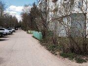 Продаётся однокомнатная квартира ул. Военный городок - Фото 3