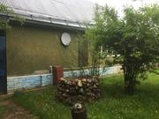 Уютный жилой дом 100м на участке 3,5 га в д. Малинки 140км от МКАД - Фото 1