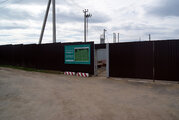 Участок 11 соток, 25 км Ленинградское шоссе - Фото 4