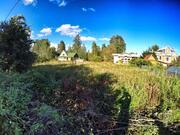Участок 9 соток в СНТ Берёзовая Роща, Васкелово, мкр. Зеркальный - Фото 3