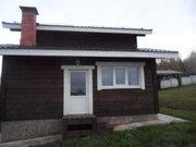 Новый коттедж под ключ 120 кв.м. на уч 18 сот.в д. Чеприно, Дмитр. р-н - Фото 2