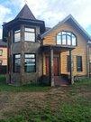 Уютный загородный дом площадью 170 кв.м, полностью готовый к . - Фото 1