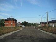 Продается участок 6 соток в Чеховском районе, д. Филипповское - Фото 5
